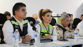 Emite Protección Civil emergencia para seis municipios de Sonora