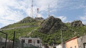 Con drones hacen estudio topográfico de Cerro de la Campana