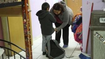 Los menores de Eunime están entre los afectados por la falta de medicamento.