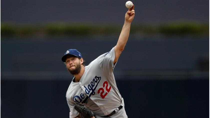 Los Padres de San Diego se despidieron de Petco Park de la forma más dolorosa, sin ninguna posibilidad de ir a postemporada y siendo barridos por los Dodgers de Los Ángeles.(AP)