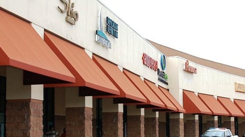 Detienen a 7 por intercambiar placas de autos en Mall(GH)