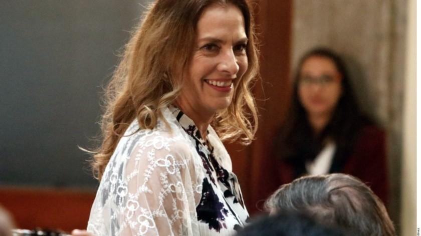 La doctora Beatriz Gutiérrez Müller participará en el I Foro de Archivos Históricos de Sonora que se desarrollará los días 9, 10 y 11 de octubre en Caborca.
