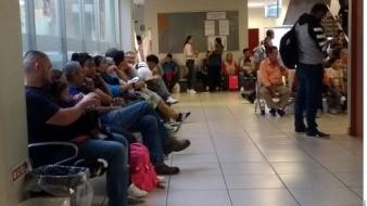 Se disparan casos de dengue en México