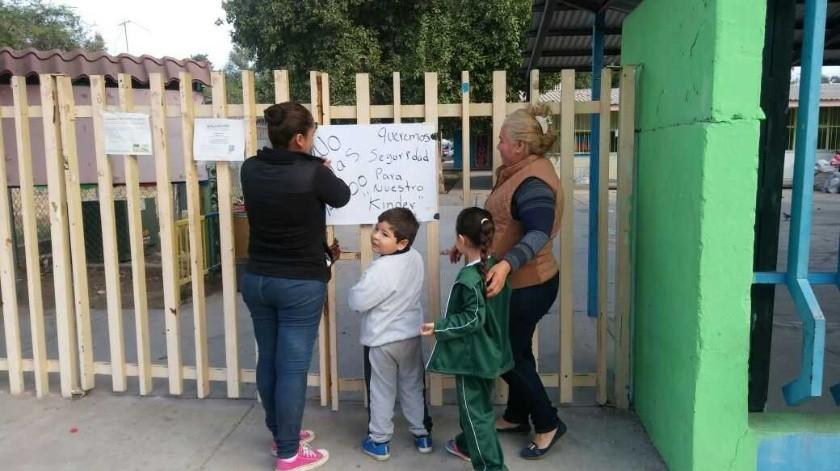 """Por """"Narda"""" suspenden clases en 12 municipios del Sur de Sonora(GH)"""