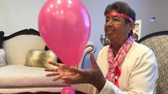 Para miles de mujeres el mes de octubre significa una oportunidad más para apoyar a otras mujeres a prevenir y detectar el cáncer de mama.