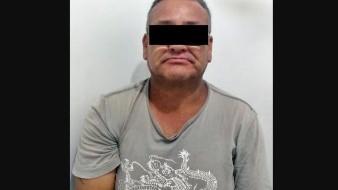 Guaymas: Viola a menor y acosa a sus amigas en redes