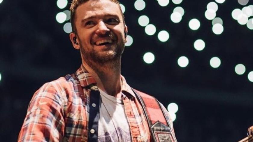 Justin Timberlake(Instagram)