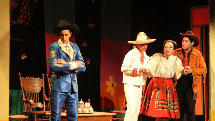 """""""Comedias del Campo"""" nos dará un recorrido por Oaxaca, Jalisco, Nuevo león, Sinaloa, San Luis Potosí, Michoacán, sus tradiciones y sus costumbres.(Cortesía)"""