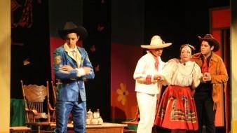 """""""Comedias del Campo"""" nos dará un recorrido por Oaxaca, Jalisco, Nuevo león, Sinaloa, San Luis Potosí, Michoacán, sus tradiciones y sus costumbres."""