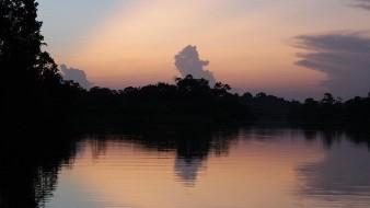 La ignorancia, la principal amenaza para el Amazonas: Expertos