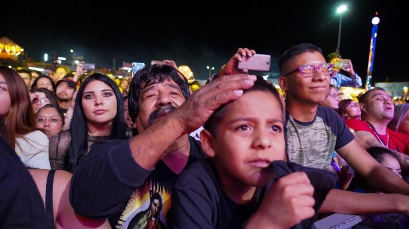 Dan inicio las Fiestas del Sol 2019(Víctor Medina)