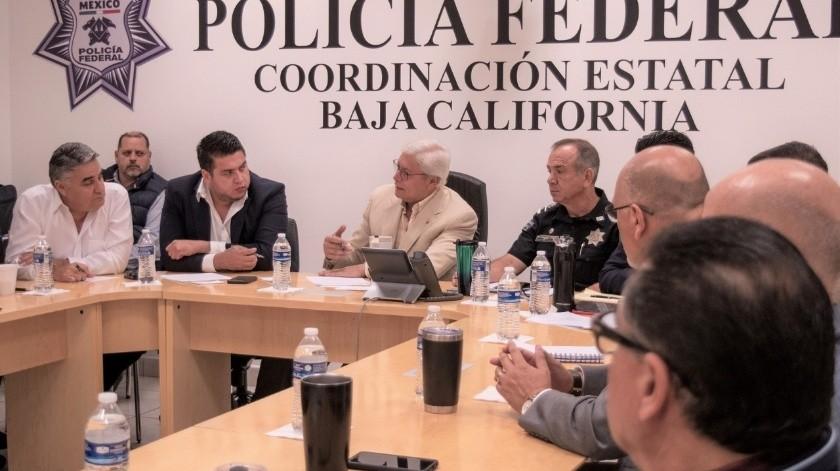 """Vendrá AMLO el 14 al """"sur profundo"""" de Ensenada(Archivo)"""