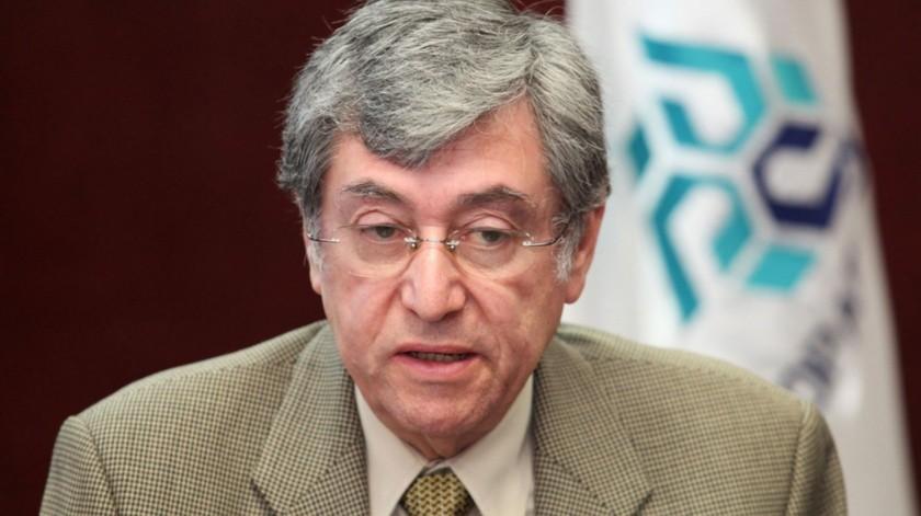 Armando León Ptacnik.