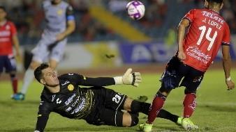 Cimarrones vence a Dorados con gol en los minutos finales
