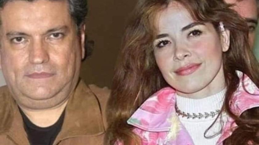 Gloria Trevi y Sergio Andrade fueron detenidos en el año 2000.(Twitter)