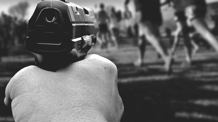 """Estudiante """"amenaza"""" con realizar tiroteo al estilo """"Joker"""" en Yucatán(Ilustrativa/Pixabay)"""
