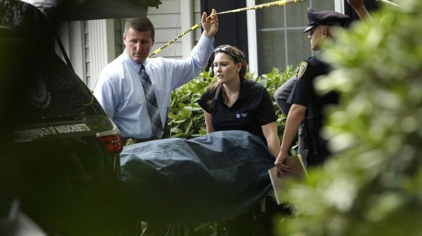 EU: 3 niños y 2 adultos son hallados sin vida dentro de su hogar(AP)