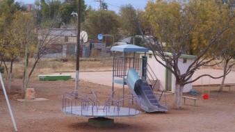 Rescatan a menores de orfanato en Naco