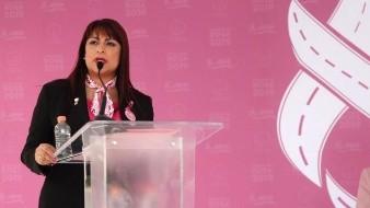 La falta de mamógrafos suficientes supone un freno para detectar a tiempo el cáncer de mama en Latinoamérica, resaltó este martes Betsabé Hernández Hernández, coordinadora médica de la Fundación de Cáncer de Mama (FUCAM) de México.
