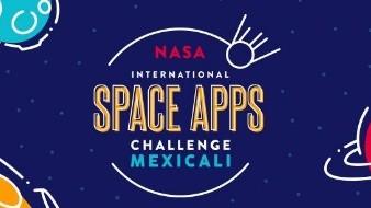 """Talento """"Cachanilla"""" será puesto a prueba por la NASA"""
