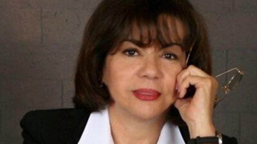 Dedicarán Feria del Libro 2019 a Margarita Oropeza