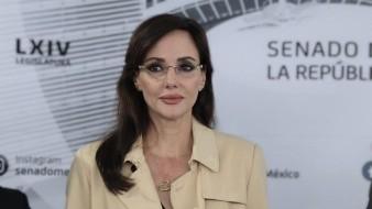 Senado debe cumplir con sentencia del tribunal: Lilly Téllez
