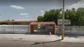 Roban en jardín de niños Santos Balmori Picazo ¡por quinta vez!