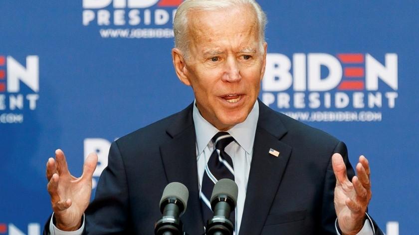 Joe Biden(EFE, EPA)
