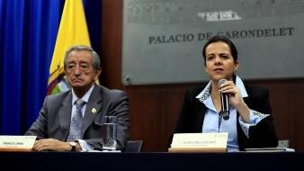 Arrestan a 800 personas en Ecuador tras protestas por combustible