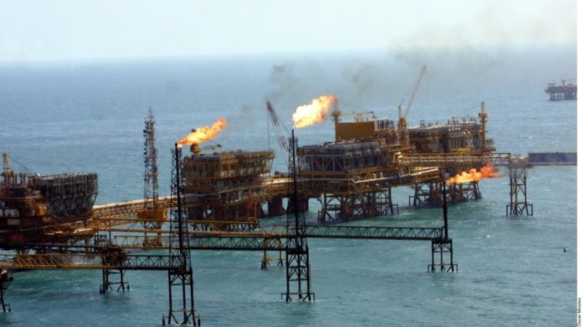 Petróleos Mexicanos (Pemex) es la novena empresa de hidrocarburos más contaminante del mundo, de acuerdo con un estudio del Climate Accountability Institute (CAI).(Agencia Reforma)