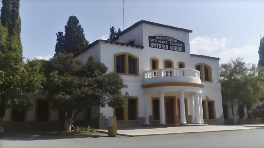 El rector de la institución ya ha solicitado apoyo del Ayuntamiento de Saltillo.(Google Maps)