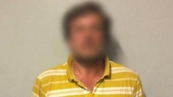 El condenado se llama Kurt Gwerder, tiene 50 años y en diciembre del 2018 fue detenido acusado.