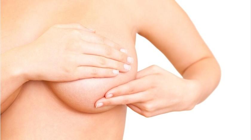 El cáncer de mama es una de las principales causas de muerte a nivel mundial.(Tomada de la red)