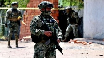 Marina solo salió de Guanajuato: Aclara Segob