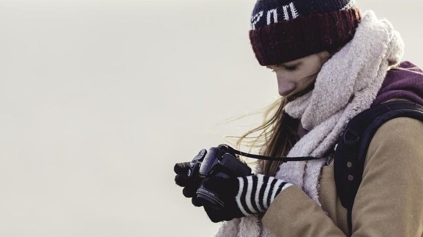 En BC y Chihuahua habrá temperaturas mínimas de hasta -5 grados(Pixabay)