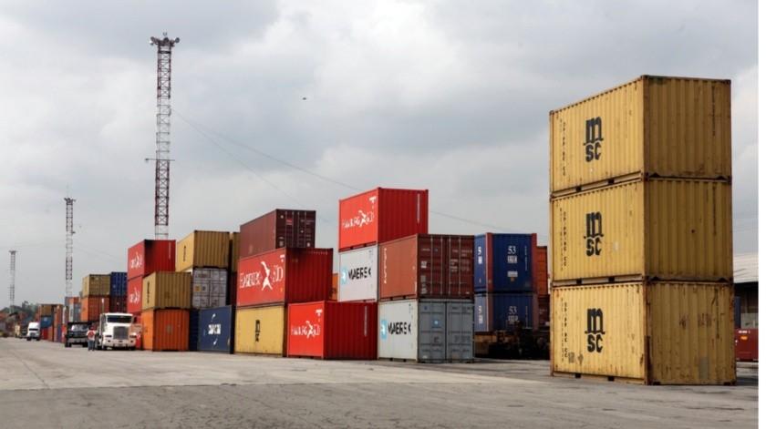 México exporta nivel récord a EU por guerra comercial con China(Agencias)