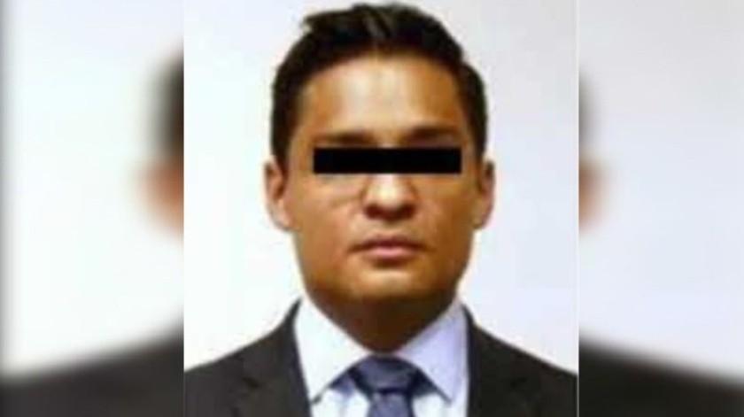Detienen a ex subsecretario de Finanzas de Veracruz(Especial)