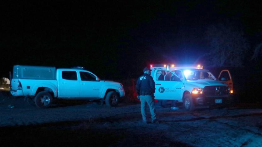 Abaten a 3 integrantes del Cártel del Golfo en Tamaulipas(GH)