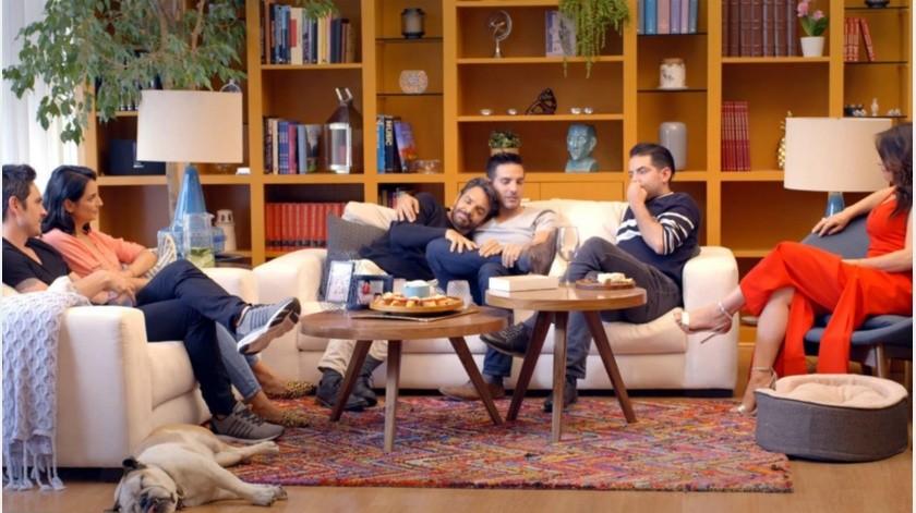 Los ocho episodios de hora y media de De Viaje con los Derbez estarán disponibles en Amazon Prime Video el 18 de octubre, además de un episodio adicional, el 25 de octubre, en el que la familia contará sus experiencias tras el viaje.