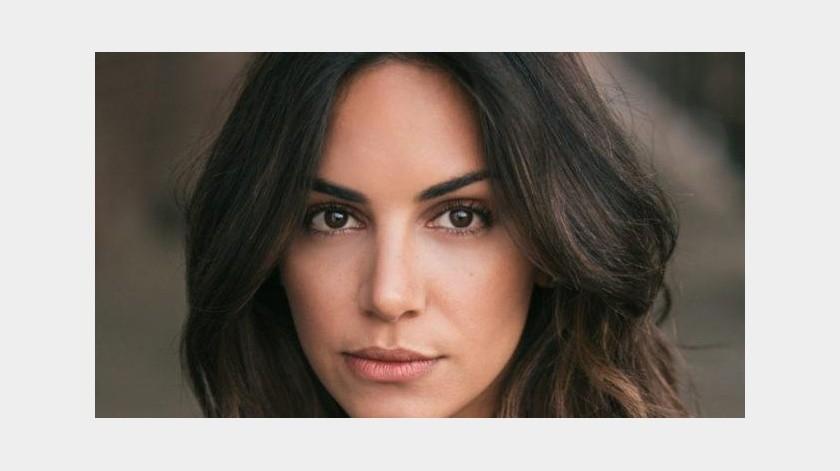 Valerie Domínguez(Tomada de la red)