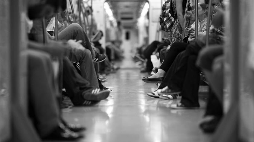 EU: Acusan de asesinato a adolescente que apuñaló a menor a bordo de un tren(Ilustrativa/Pixabay)