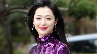 Luto K-Pop: Encuentran muerta a Sulli, cantante coreana y actriz