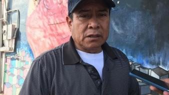 José María García Lara, director de Movimiento Juventud 2000 A.C.