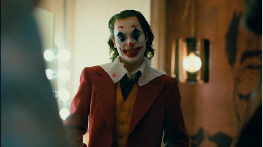 """""""Joker"""" repitió este fin de semana como número uno en los cines de Estados Unidos y resistió sin problemas a los estrenos de la cinta animada """"The Addams Family"""" y del """"thriller"""" de acción """"Gemini Man"""".(Tomada de la red)"""