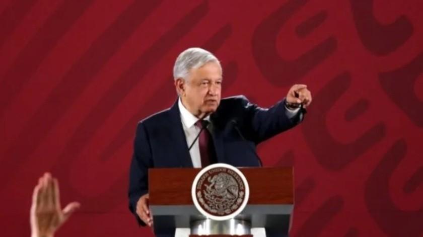 López Obrador se reunirá con el presidente de Cuba.