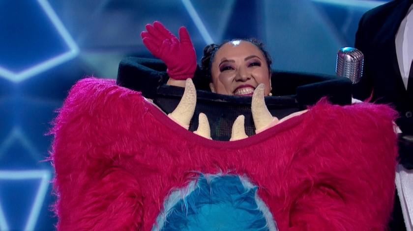 Monstruo fue interpretado por Michelle Rodríguez.(Cortesía)