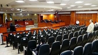 La consulta ciudadana organizada por el Congreso del Estado para definir la duración de la próxima administración estatal, favoreció a la opción del proyecto de 5 años.