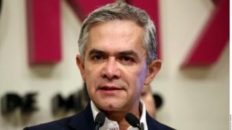 Acusan desvío de 150 mdp a campañas en la era de Miguel Ángel Mancera