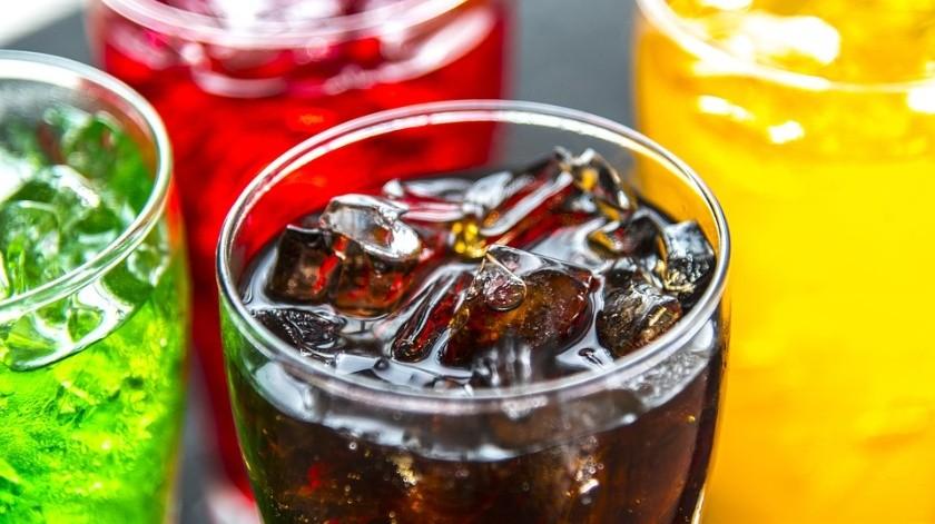Piden incrementar 20% de impuestos a bebidas azucaradas(Pixabay)