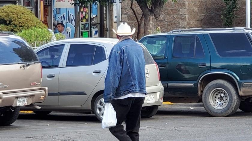 Empezarán a sentir frío en Nogales y Agua Prieta